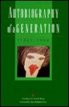 Autobiography of a Generation Autobiography of a Generation Autobiography of a Generation Autobiography of a Generation Autobiography of: Italy, 1968 Italy, 1968 Italy, 1968 Italy, 1968 Italy, 1968 - Luisa Passerini, Joan Scott, Lisa Erdberg
