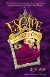 Escape from Castle Cant - K.P. Bath