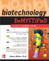 Biotechnology Demystified - Sharon Walker