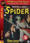 Spider #10 July 1934 (The Spider) - Grant Stockbridge, RadioArchives.com, Will Murray