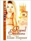 Roped Emotions - Elise Hepner