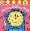 Hickory Dickory Dock (Book And Tape) - Jo Brown