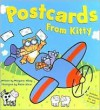 Postcards from Kitty - Margaret Wang