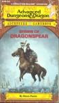 Spawn of Dragonspear - Steve Perrin, Jeff Easley
