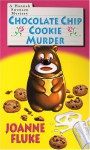 Chocolate Chip Cookie Murder - Joanne Fluke, Nina Corbett