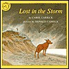Lost in the Storm - Carol Carrick, Donald Carrick