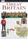 Great Britain (Eyewitness Travel Guides) - Michael Leapman
