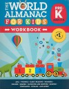 World Almanac for Kids Workbook: Pre-Kindergarten - Molly Smith, Christine Economos, Lynn Brunelle