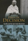 Gandhi and the Quit India Movement - Jen Green