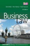 Business Law - David Kelly, Ann Holmes