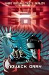 PsyBot: A Novel of the Near Future - Nowick Gray