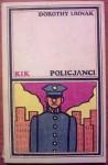 Policjanci - Dorothy Uhnak