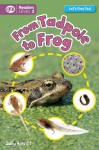 From Tadpole to Frog - Sally Hewitt