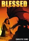 Blessed (Dragon Beast Erotica) - Christie Sims, Alara Branwen