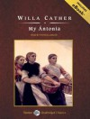My Antonia, with eBook - Willa Cather, Patrick Lawlor