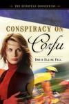 Conspiracy on Corfu - Doris Elaine Fell