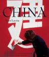 China - Yann Layma, Anne Loussouarn, Catherine Zittoun, Zao Wou-ki, Jean Leclerc du Sablon, Sijie Dai
