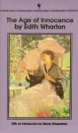 The Age of Innocence - Edith Wharton, Wendy Wasserstein