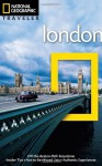 National Geographic Traveler: London, 3rd Edition - Louise Nicholson