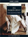 All Passion Spent (MP3 Book) - Vita Sackville-West, Dame Wendy Hiller