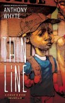 Thin Line: A Child's Eyes Never Lie - Anthony Whyte