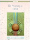 COBOL: Vol 2 File Processing - Uckan