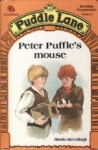 Peter Puffle's Mouse (Puddle Lane Reading Programme Stage 3) - Sheila K. McCullagh
