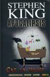 Apocalipsis Vol.6 Cae la noche - Mike Perkins, Roberto Aguirre-Sacasa, Stephen King