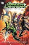 Green Lantern Sinestro Corps War - Geoff Johns