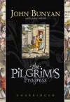 The Pilgrim's Progress - John Bunyan, Robert Whitfield