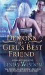 Demons Are a Girl's Best Friend - Linda Wisdom