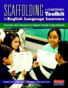 Scaffolding The Comprehension Toolkit for English Language Learners: Previews and Extensions to Support Content Comprehension - Stephanie Harvey, Anne Goudvis, Brad Buhrow, Anne Upczak Garcia