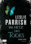 Black CATS: Im Netz des Todes - Leslie Parrish