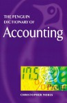 Penguin Dictionary of Accounting - Christopher W. Nobes