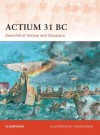 Actium 31 BC: Downfall of Antony and Cleopatra - Si Sheppard