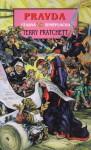 Pravda (Úžasná Zeměplocha, #25) - Terry Pratchett