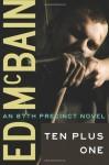 Ten Plus One (87th Precinct) - Ed McBain