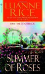 Summer of Roses - Luanne Rice