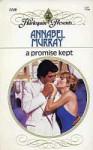A Promise Kept - Annabel Murray