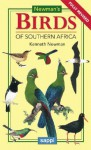 Newman's Birds of Southern Africa - Kenneth Newman