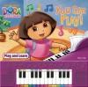 Dora the Explorer - You Can Play - Publications International Ltd.