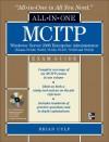 Mcitp Windows Server 2008 Enterprise Administrator All In One Exam Guide (Exams 70 640, 70 642, 70 643, 70 647, 70 620, 70 624) - Brian Culp
