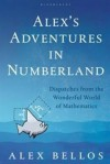 Alex's Adventures In Numberland - Alex Bellos