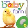 Happy Baby Farm - Roger Priddy