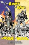 Our Army At War - Darwyn Cooke, Geoff Darrow, Joe Kubert, Mike Marts