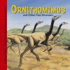 Ornithomimus and Other Fast Dinosaurs - Dougal Dixon, James Field, Steve Weston