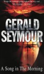 Shadow On The Sun - Gerald Seymour