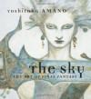 The Sky: The Art of Final Fantasy Boxed Set - Yoshitaka Amano