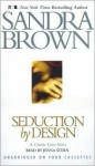 Seduction by Design - Sandra Brown, Jenna Stern