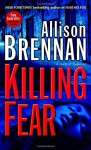 Killing Fear - Allison Brennan